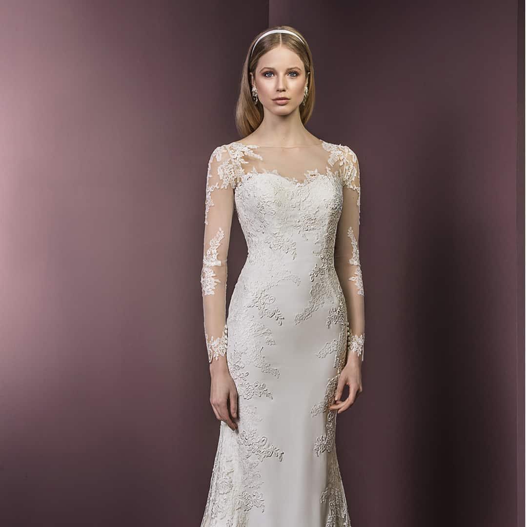 Ellis 11482 - Sass and Grace Bridal Boutique
