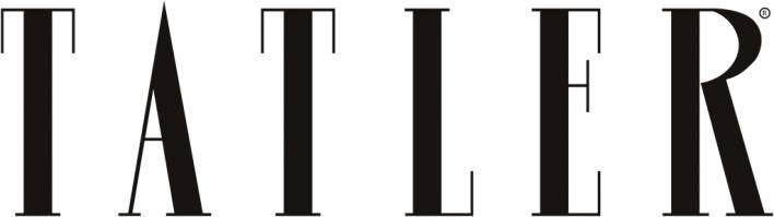 Featured in Tatler Magazine April 2016